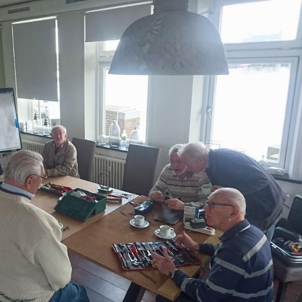 Samen je spullen repareren bij het Repair Café Uithoorn | Uithoorn