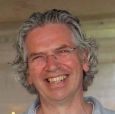 Giel Vingerhoets