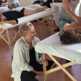 Versnelde training Holistisch Masseur