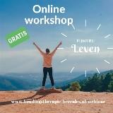 GRATIS online workshop over Een Leven Zonder Pijn