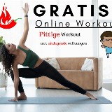 Gratis online training 'Pittige Functionele Workout'