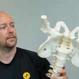 Gratis online training een soepele ruggengraat door Patrick van Enschot
