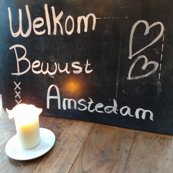 Bewust Amsterdam-Amsterdam