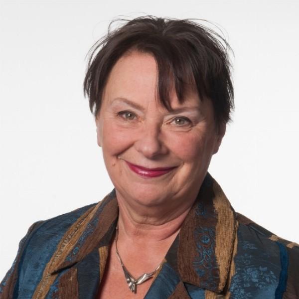 Marijke van Dellen-Amsterdam