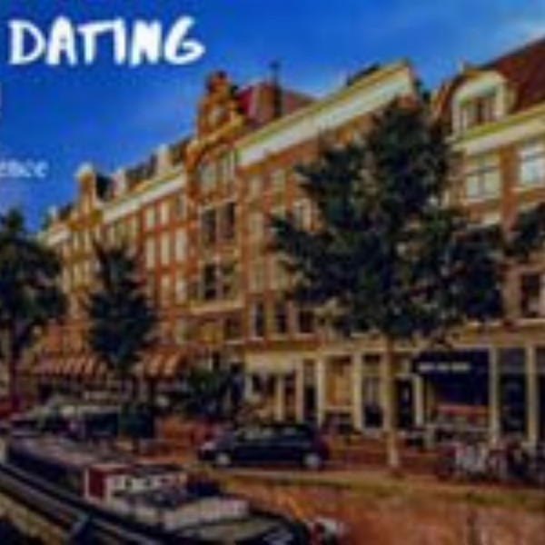 Conscious Speed Dating   Amsterdam