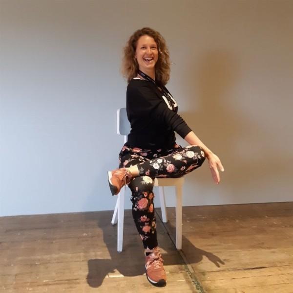 Ontspanning in body&mind' - WeMakeTheCity | Amsterdam