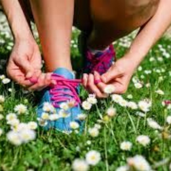 Start Mindful Walk cursus | Amsterdam
