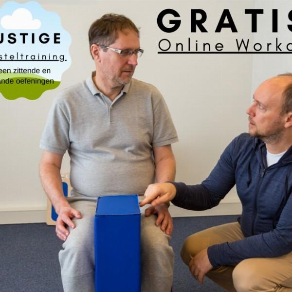 Gratis online training 'word weer actief en mobiel' | Online