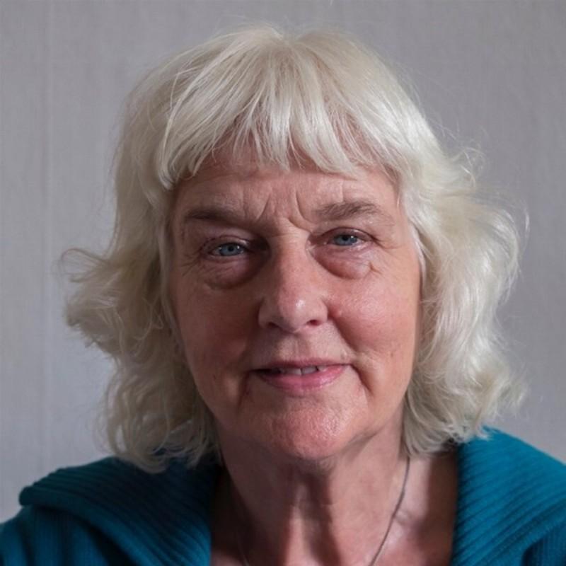 Edith Bakker-Amsterdam