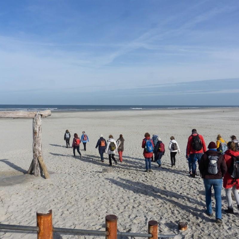 Pelgrimstocht Walk of Wisdom | Nijmegen