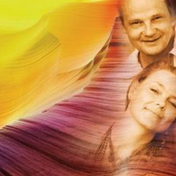 Healing Sound Healing Touch: 1-day healing event met Praful en Vimal Gabrielsen | Weesp