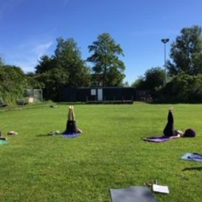 Yoga Praktijk Hillegom