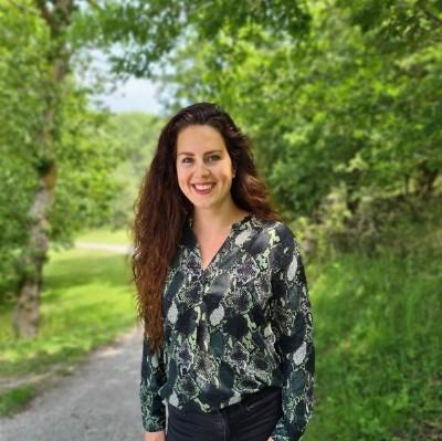 Vitaliteitscoach Noordwijk - Melissa van der Geest