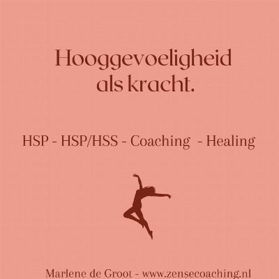 Zense Coaching & Healing