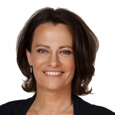 Medium Mary Willemsen (Morish)