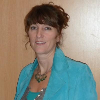 Yolande van Bilderbeek, natuurgeneeskundig therapeut