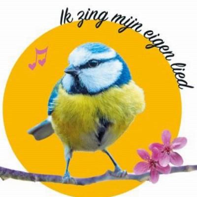 Ik zing mijn eigen lied Coaching - Annette Oppenberg