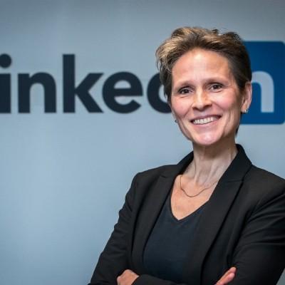 Trudy Pannekeet Social Media Marketing adviseur