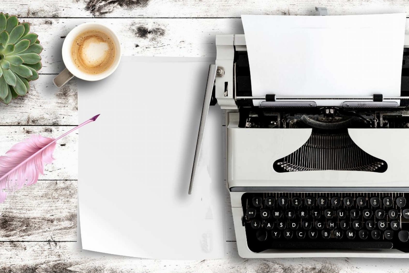 Tekstschrijver voor therapeuten, masseurs en coaches
