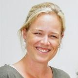 Gina van der Plas