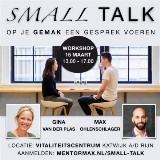 Workshop Small Talk