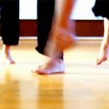Open Floor dansmeditatie - wekelijks op donderdagavond door