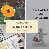 Webinar Homeopathie voor Thuisgebruik door Marjon Hornung