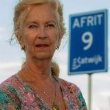 Andrea Spanjer - van Egmond