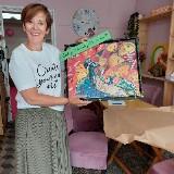 Spirituele Avond Vorige Levens met medium en paragnost Marja Huijbens