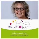 Inzicht gesprek door Willianne van Strijen