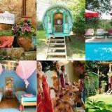 Yoga & ontspanningsreis Spanje