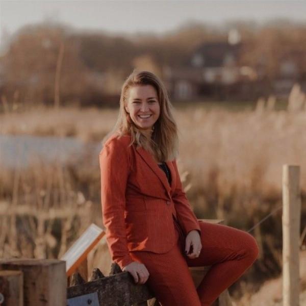 Angela Roelen-Noordwijk