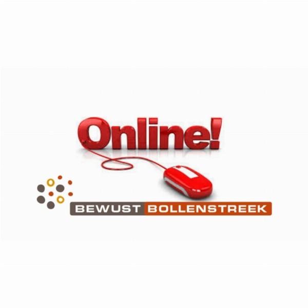 Online Meeting voor Ondernemers Bewust Bollenstreek |