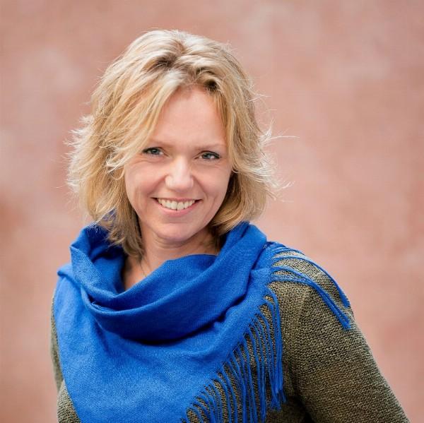 Sabina Huurneman-Hillegom