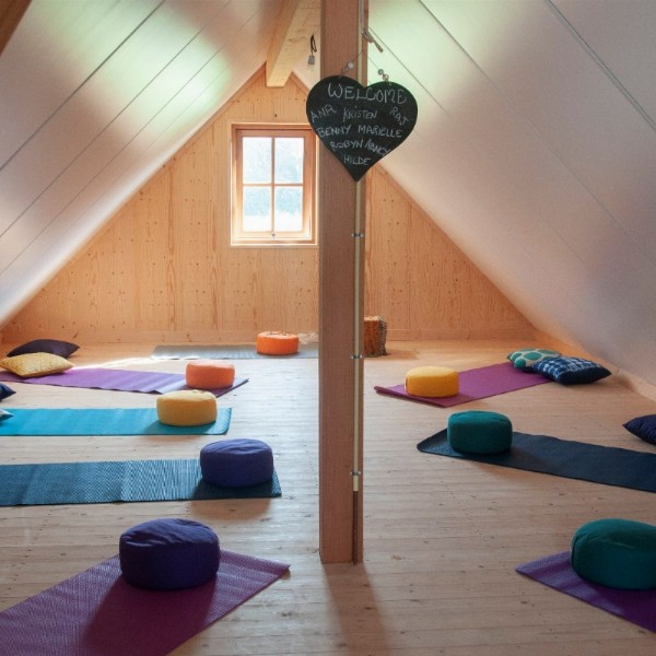 Mindfulness Stiltedag - Body & Mind InBalance | Noordwijk