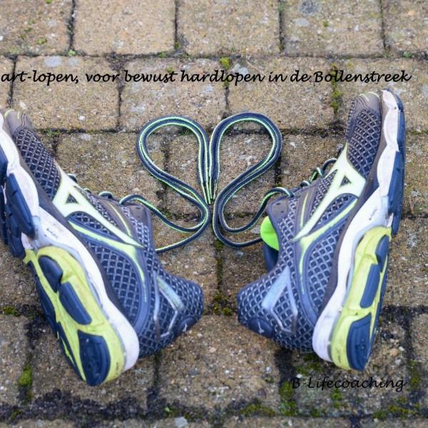 Hart-lopen, bewust hardlopen in de Bollenstreek | Noordwijk