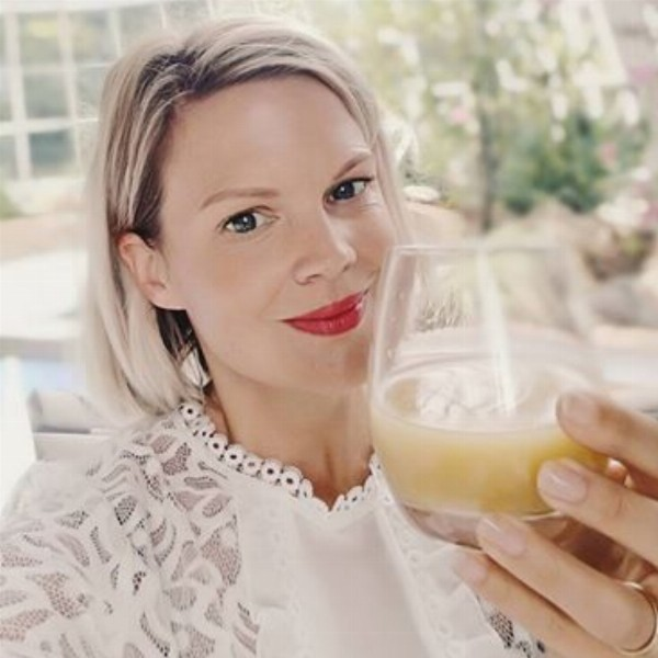 Jenneke Rozendaal-Hillegom