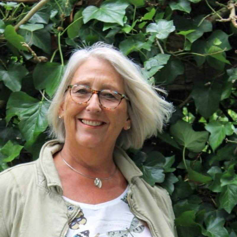 Diane Dijkgraaf-Lisse