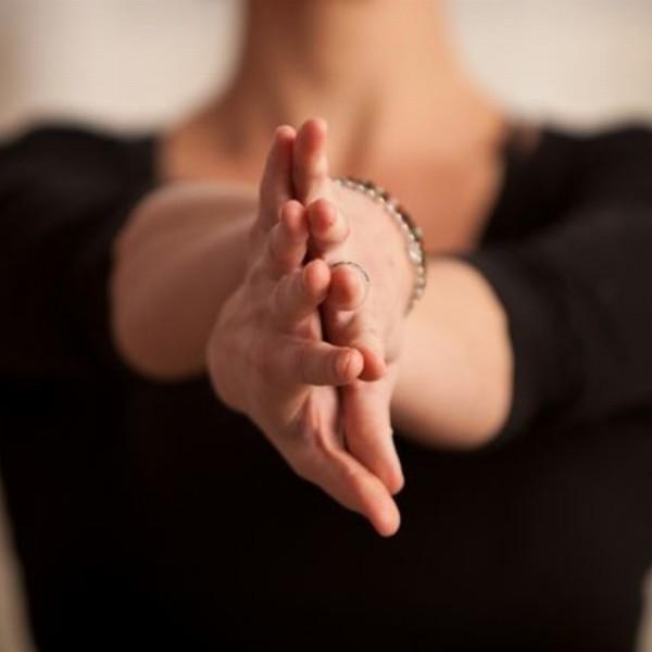 Vroege Vogel DO-IN Yoga met Marise | Bij jou thuis
