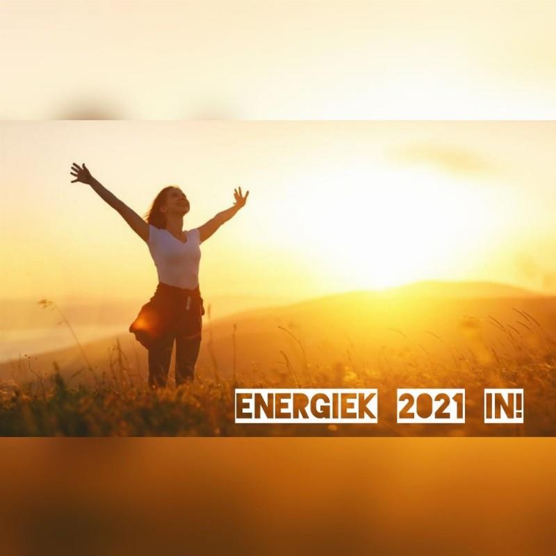 Energiek en FITaal 2021 in! - gratis challenge   Facebookgroep