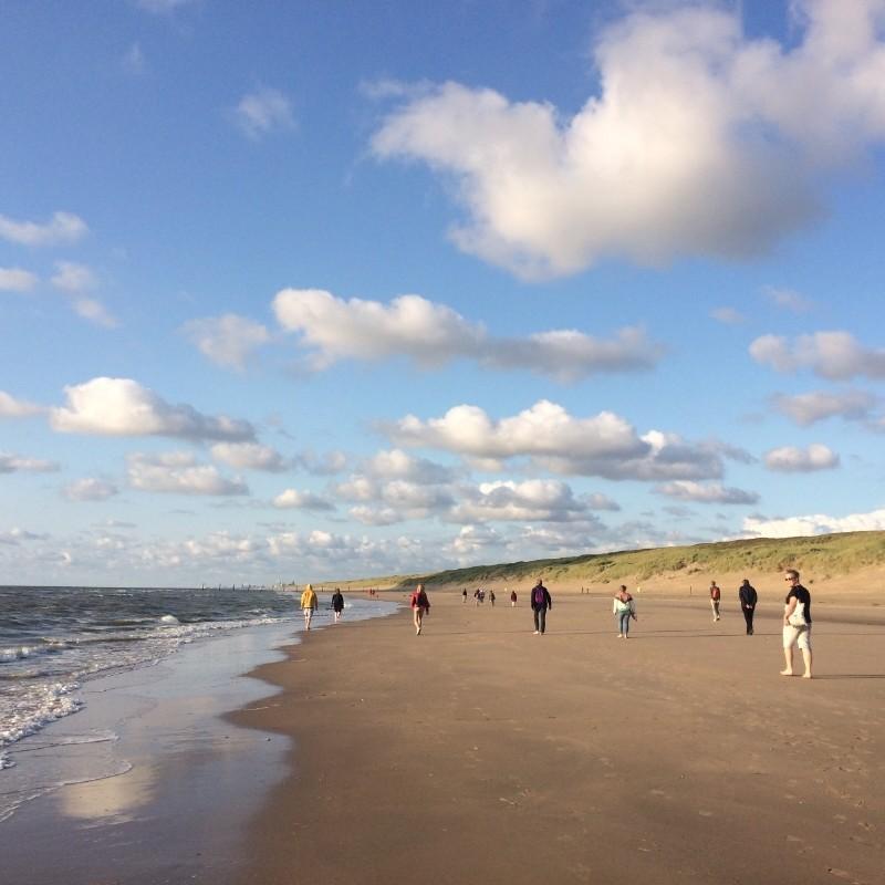 StrandbeVRIJding! | Noordwijk