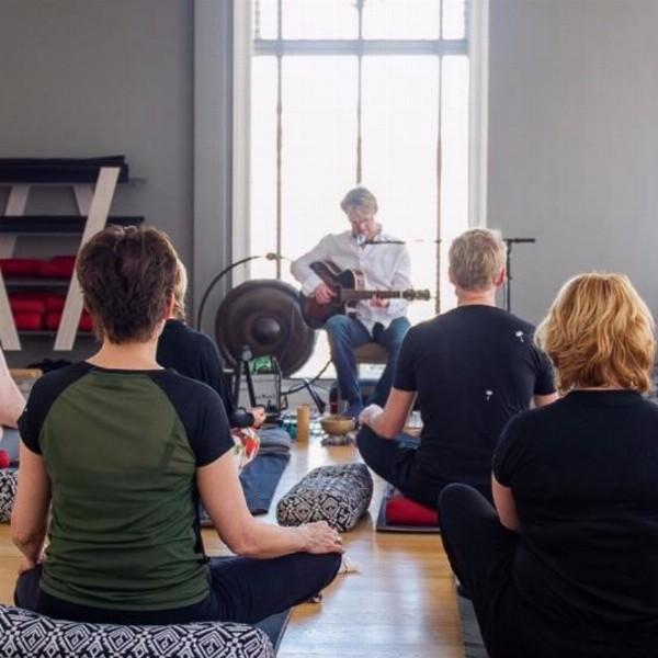 Online meditatieconcerten Zen met Den   Bij jou thuis via Zoom