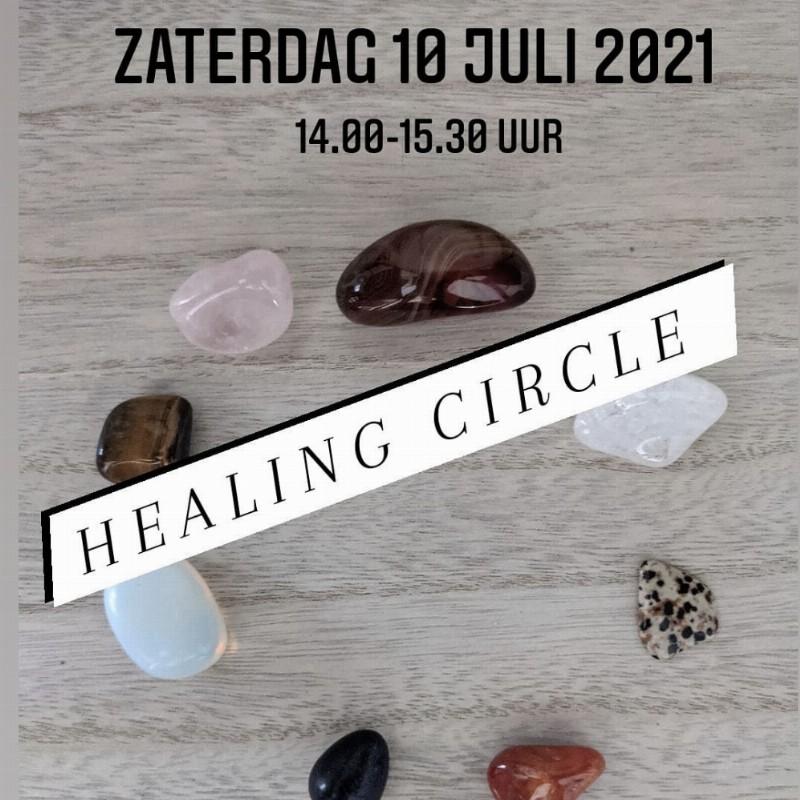 Healing Circle Hillegom | Hillegom