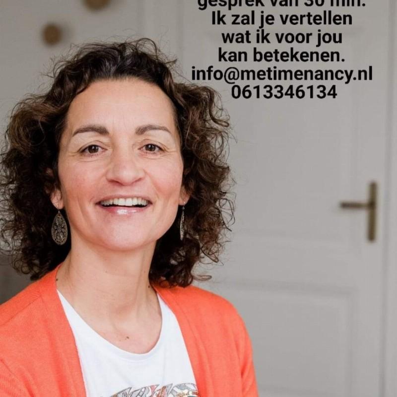 Nancy Haasnoot- van Houten