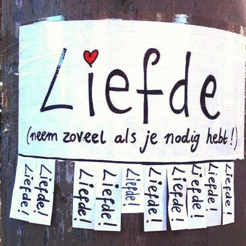 Wandeling in Liefde | Noordwijk-Binnen