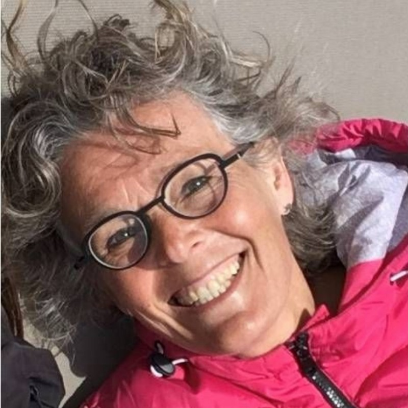 Willianne van Strijen