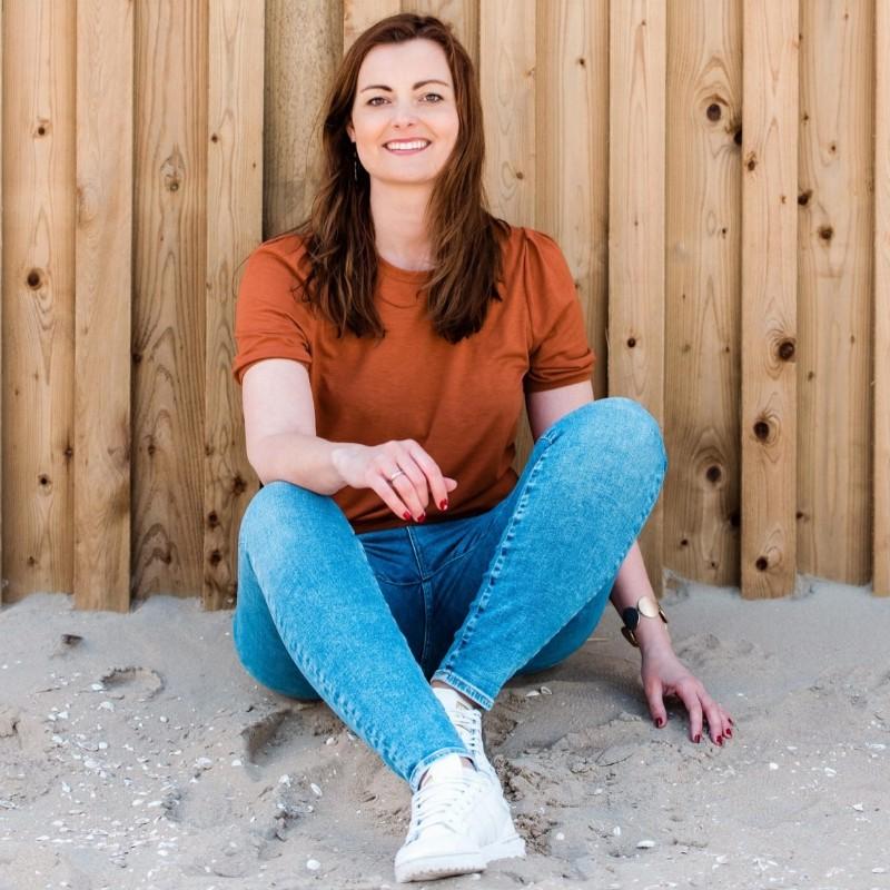 Marlene de Groot - Kievit