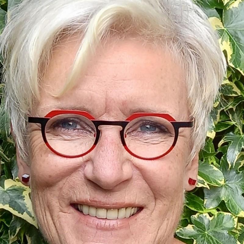 Vera Slot-Hillegom