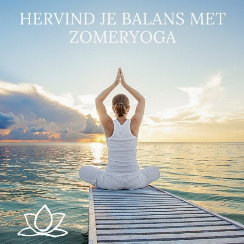 Zomer yoga | Voorhout