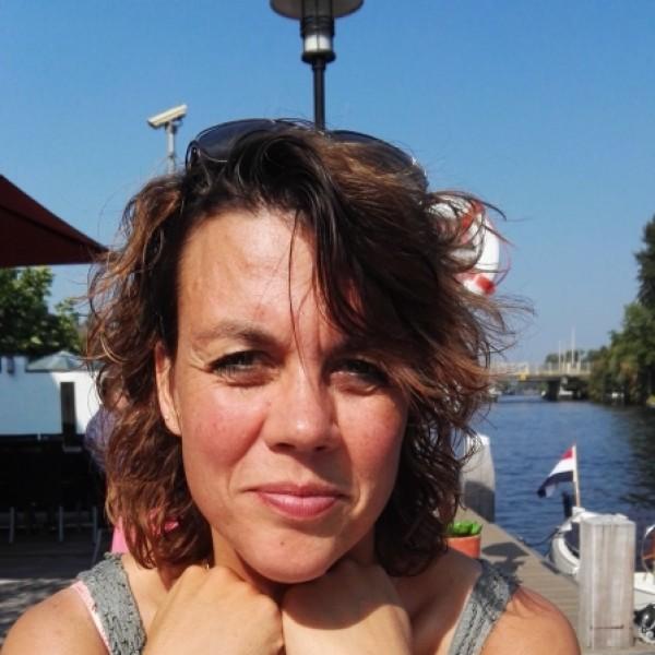 Silvia Vink-Heemskerk-Voorhout